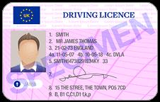 Scan & Send ID
