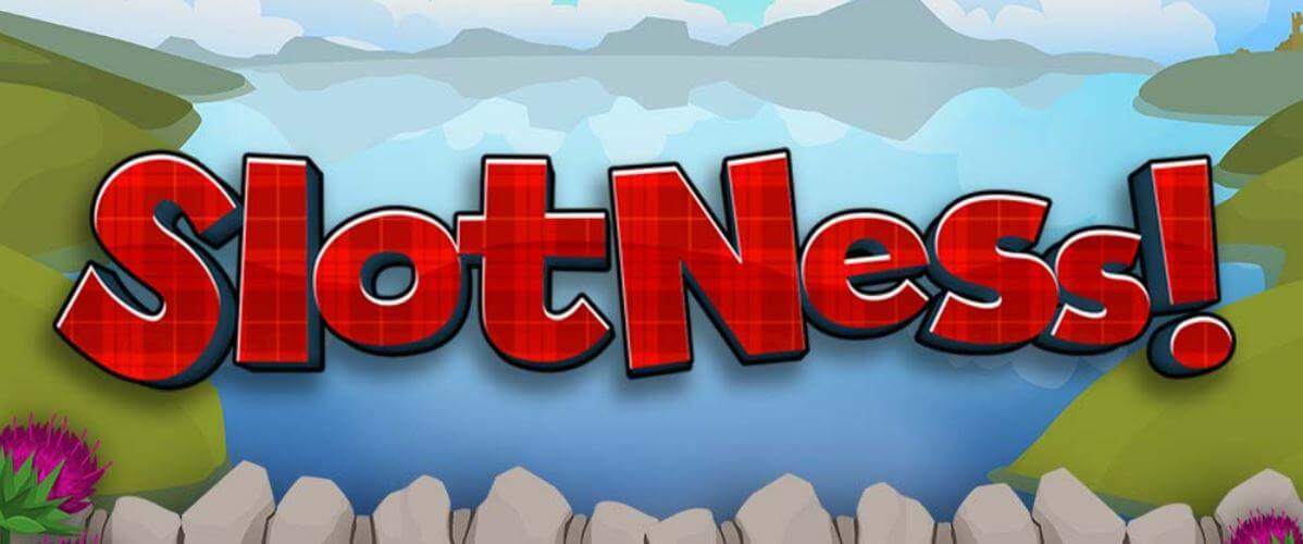 NEW GAME ALERT: SlotNess!