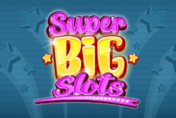 Super Big Slots online slots by PocketWin mobile casino
