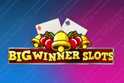 Big Winner Slots online slots by PocketWin mobile casino