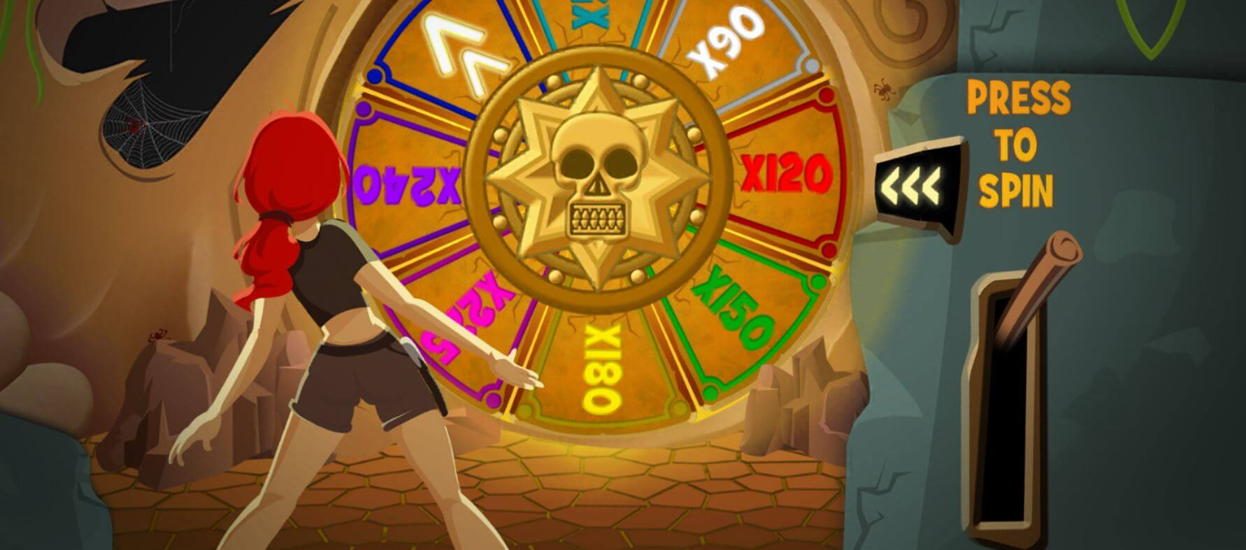 Diary of a Reel Raider! A day in the life of our latest mobile slots star.