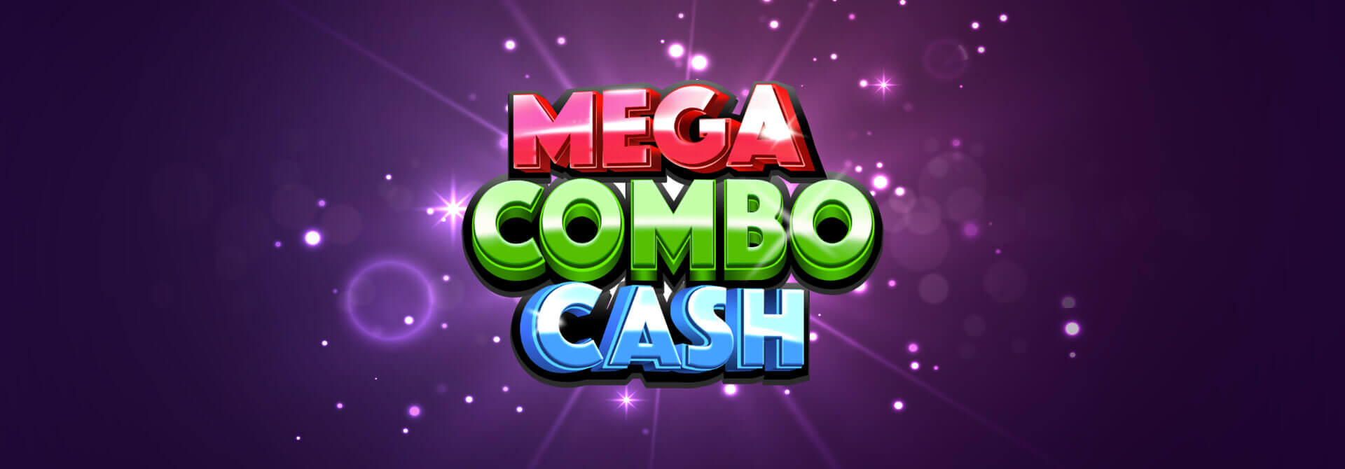 NEW GAME ALERT: Mega Combo Cash