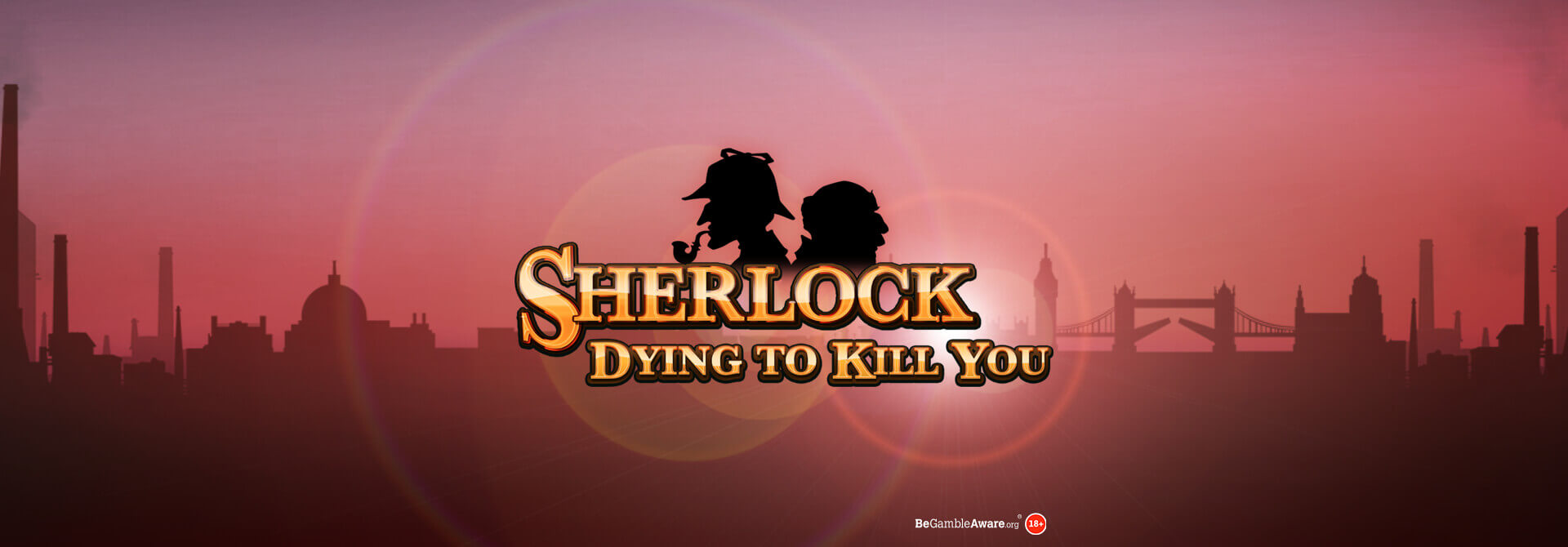 NEW GAME ALERT! Sherlock: Dying To Kill You